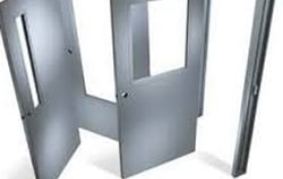 eagle hardware commercial door